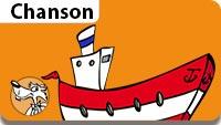 Il était un petit navire, une chanson enfantine pour les bébés ?